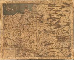 Harvard Map Maps1561 76