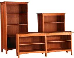 Wood Bookshelves by Solid Wood Bookcases Cheap Home Design Ideas