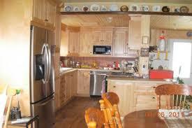 cuisine au bois gîte au bois joli à la maison charles bed and breakfasts