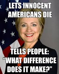 What Difference Does It Make Meme - war chest of anti clinton memes come and arm yourself album on