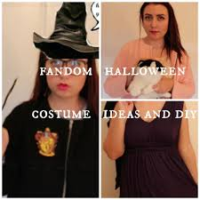 2017 halloween costume ideas fandom halloween costume ideas and diy youtube