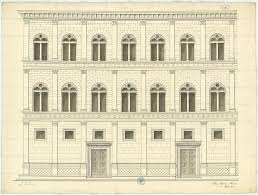 arch161 palazzo rucellai firenze italy 1446
