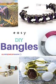 bracelet make images How to make bangles 36 bangle bracelet tutorials png