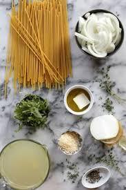 cuisine en pot j variante de la one pot pasta que j ai décidé de faire ce soir ce