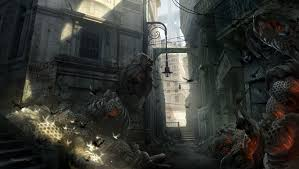 Dishonored Map Arkane Dishonored 2 Thread Page 9 Rpg Codex U003e Connoisseurs