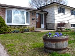 Split Houses by Newly Updated Side Split Home For Sale In Barrie The Barrie Real