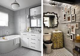 wandgestaltung grau badezimmer grau 50 ideen für badezimmergestaltung in grau