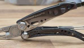 Fine Woodworking Multi Tool Review by Review Leatherman Wave Multi Tool