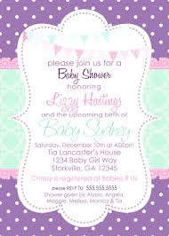 baby shower invitation gray and yellow chevron check out matching