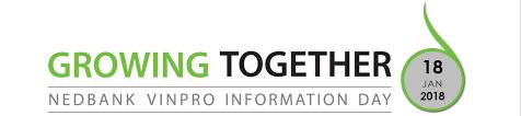 growing together nedbank vinpro information day 2018 vinpro