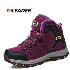 womens work boots aleader winter womens work boots warm comfortable safety shoes non