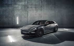 porsche panamera 2017 porsche panamera turbo sport turismo 4k 2017 wallpapers hd