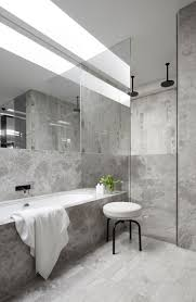 Bathroom Floor And Shower Tile Ideas 25 Best Grey Marble Bathroom Ideas On Pinterest Grey Shower