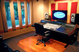 small music studio beaird music group studio oliver architecture