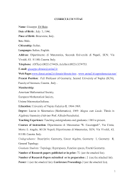 american format resume american cv format american resume resume templates
