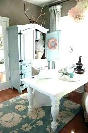 Chic Office Desk Chic Office Decor Chic And Functional Office By Industrial Chic