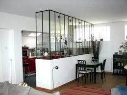 separation verriere cuisine separation cuisine salon pas cher separation cuisine salon pas cher