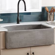 Cheap Farmhouse Kitchen Sinks Trails 33 X 21 Farmhouse Kitchen Sink Reviews Wayfair