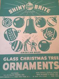 collecting vintage ornaments always a collector