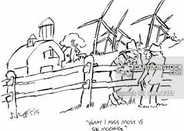 wind turbine cartoons and comics funny pictures from cartoonstock