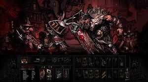 darkest dungeon the crimson court how to beat wolves at the