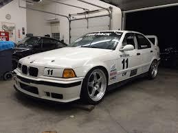 bmw e36 race car for sale modified 1997 bmw m3 sedan 6 speed for sale on bat auctions