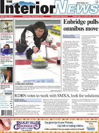 Smithers Interior News Obits Smithers Interior News January 30 2013 By Black Press Issuu