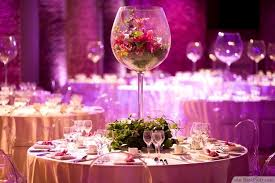 wedding reception decor 15 elagant wedding reception centerpieces with most unique ideas
