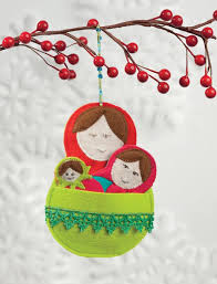 52 best felt ornaments images on ideas felt