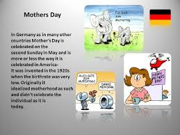 national holidays and other holidays in scotland and germany ppt