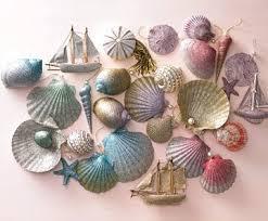 handmade ornaments by martha stewart completely coastal