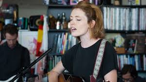 Tiny Haley Bonar Tiny Desk Concert Npr