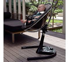 table height baby bouncer feeding chairs for sale stokke nuna mima