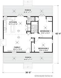 small cottage floor plans cabin floor plans 1000 sq ft small cottage floor plans uk
