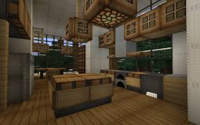 minecraft kitchen designs u0026 ideas youtube regarding kitchen ideas