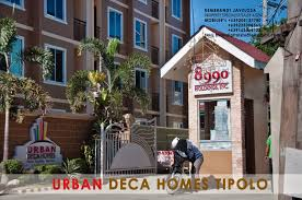 urban deca homes low cost condo unit for sale cebu ph