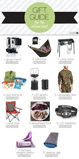 gifts for outdoorsmen 2014 gift guides for the outdoorsman howdoesshe gift ideas