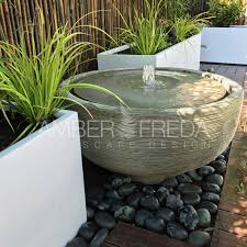 Zen Water Garden Asian Garden In Brooklyn Gets It U0027s Zen On Amber Freda Home