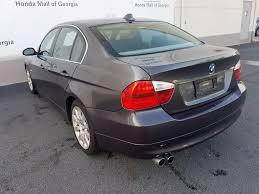 2006 used bmw 3 series 330i at honda mall of georgia serving