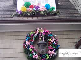 Window Box Decorations For Christmas Outdoor by Furniture U0026 Accessories A Whole Bunch Of Christmas Porch