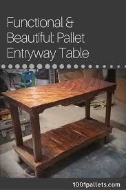 the 25 best pallet table top ideas on pinterest pallet tables