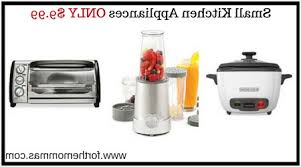 kitchen collections appliances small kitchen collections appliances small modern looks macys small