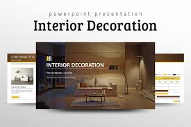 designs for home interior powerpoint presentation on interior designing streamrr com