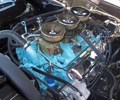 1964 pontiac gto tri power 389