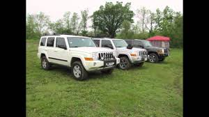 jeep commander lifted jeep commanders off roading at the badlands 05 28 2011 part 2