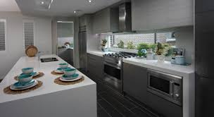 Galley Kitchen Layout by Lobster U0027s Ways To Create A Successful Galley Style Kitchen Layout