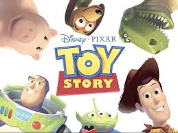 toy story 1995 3d 3d hsbs movies