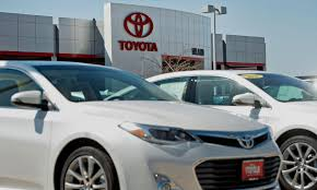 toyota motor credit number 2 year leases take off at toyota