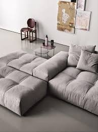 living room cozy modular sectional sofas for small spaces