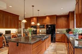 kitchen islands with stove kitchen with island stove top contemporary kitchen seattle